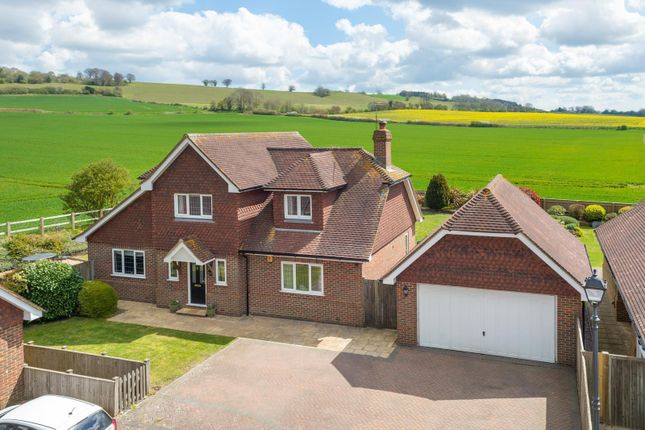 4 bed detached house for sale in Country Ways, Lenham ME17