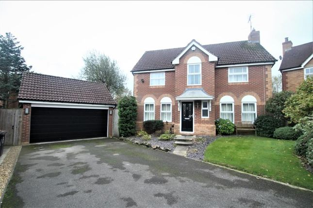 Thumbnail Detached house to rent in St Georges Avenue, Harrogate