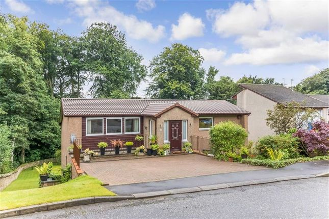 Thumbnail Detached house for sale in 17, Transy Place, Dunfermline