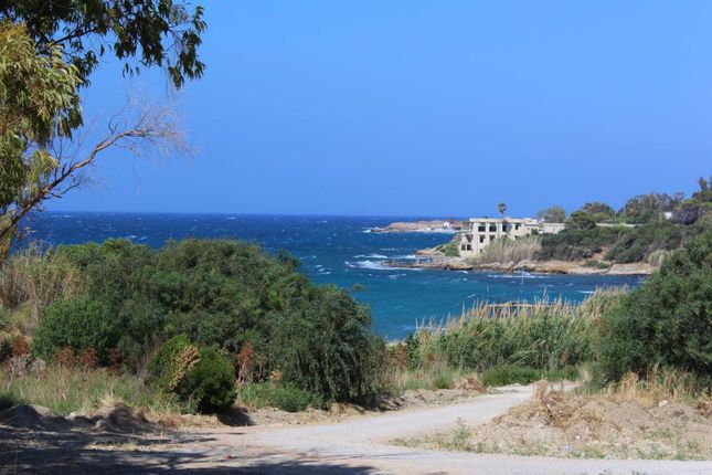 Thumbnail Land for sale in 10 Donum Lapta Land, West Of Kyrenia