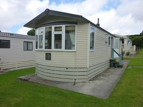 2 bed mobile/park home for sale in Bottomdale Road, Slyne