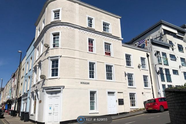 Thumbnail Flat to rent in Waterloo Road, Bristol