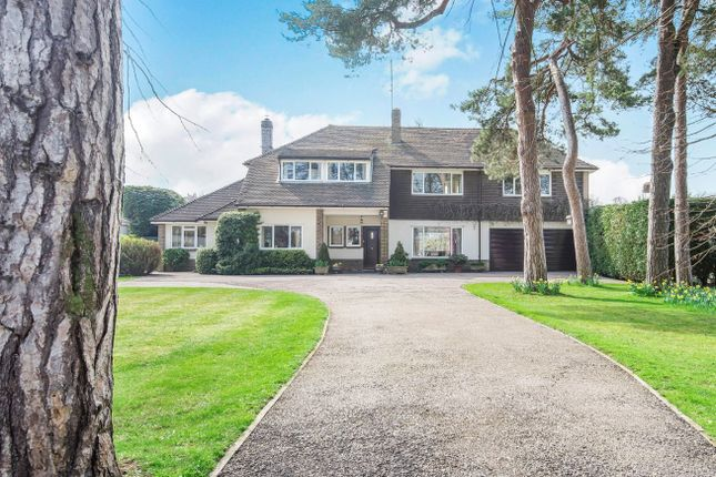 Thumbnail Detached house for sale in Court Drive, Shillingford, Wallingford