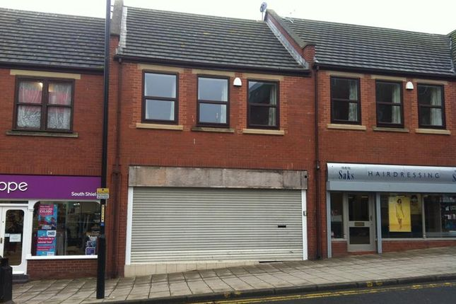 Thumbnail Retail premises to let in Fowler Street, South Shields