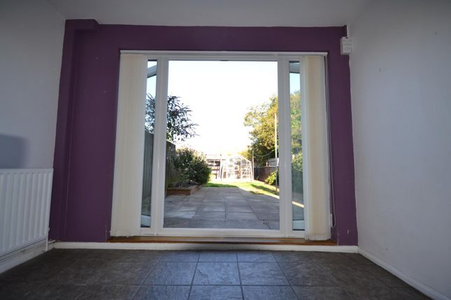 Dining Area of Chester Road, Felixstowe IP11