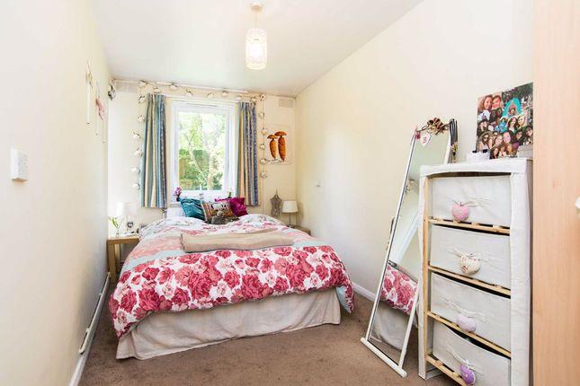 Bedroom Three of Hilldrop Crescent, Tufnell Park, London N7