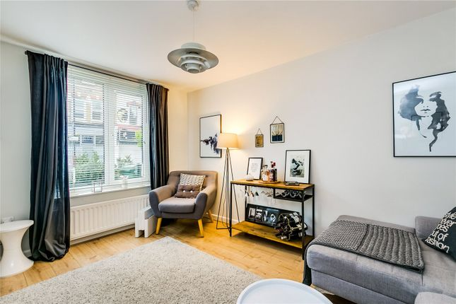 Thumbnail Property for sale in North Street, London
