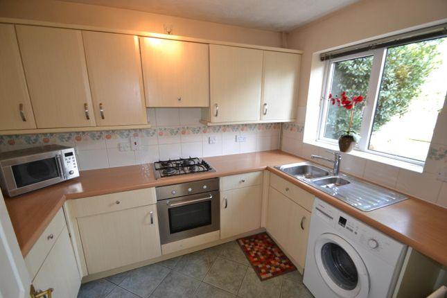 Kitchen of Danesfield Close, Walton-On-Thames KT12