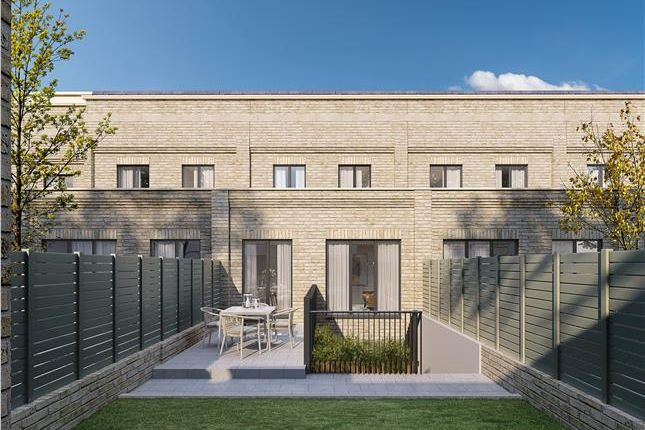 Thumbnail Property for sale in The Birch, Hyde Vale, London
