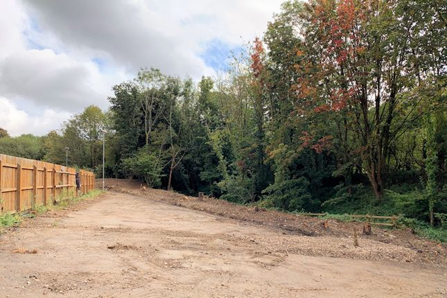 Land for sale in Development Site For 3 Houses, Plymouth