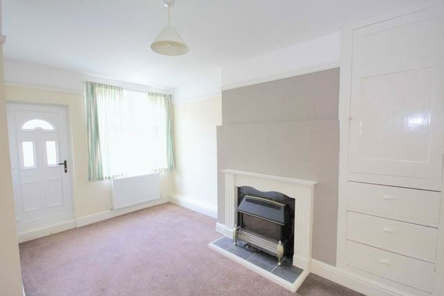Thumbnail Terraced house to rent in Lumley Street, Loftus, Saltburn-By-The-Sea
