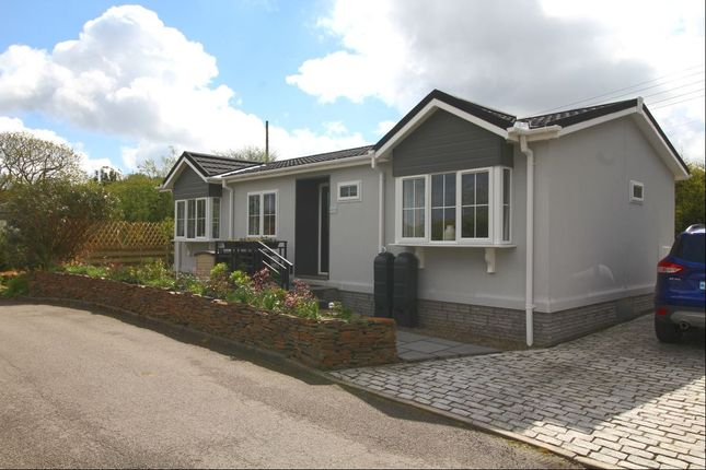 Thumbnail Bungalow for sale in Kenilworth Way Gainsborough Park, Foxhole, St. Austell
