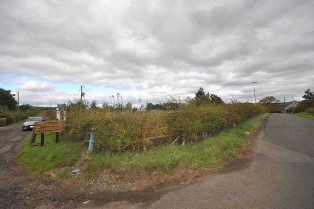 Blair Road, Crossford ML8