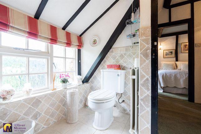 Bathrooms-3 of Epping Road, Roydon, Harlow CM19