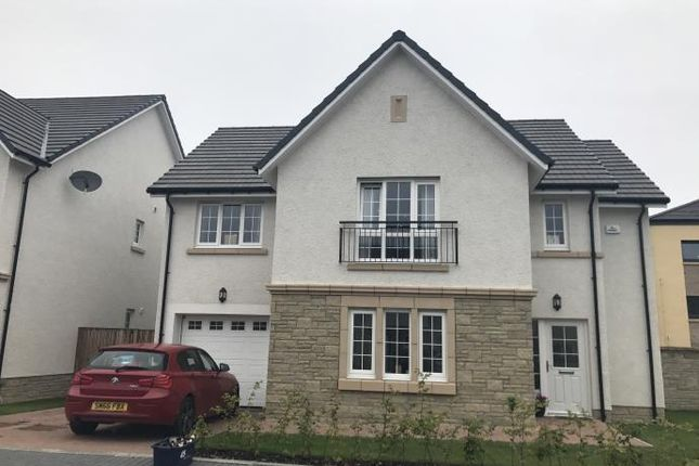 Thumbnail Detached house to rent in Lowrie Gait, South Queensferry