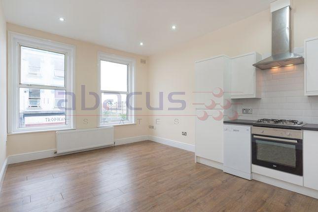 Thumbnail Flat for sale in Chamberlayne Road, Kensal Rise