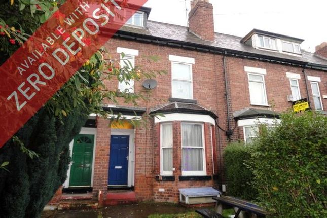 Thumbnail Property to rent in Lombard Grove, Fallowfield, Manchester
