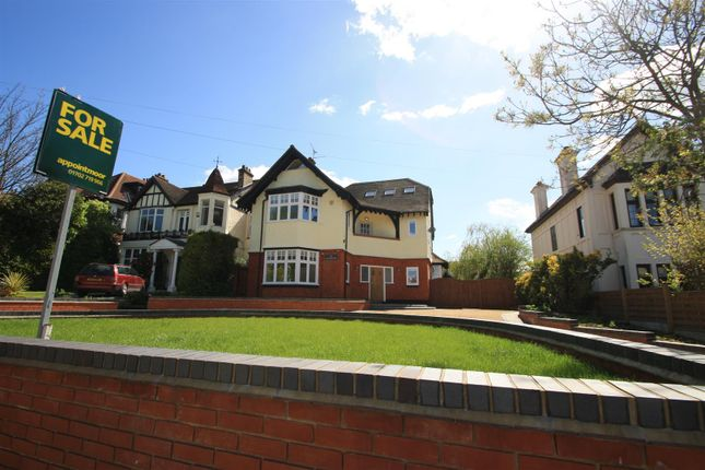 Thumbnail Detached house for sale in Crowstone Road, Westcliff-On-Sea