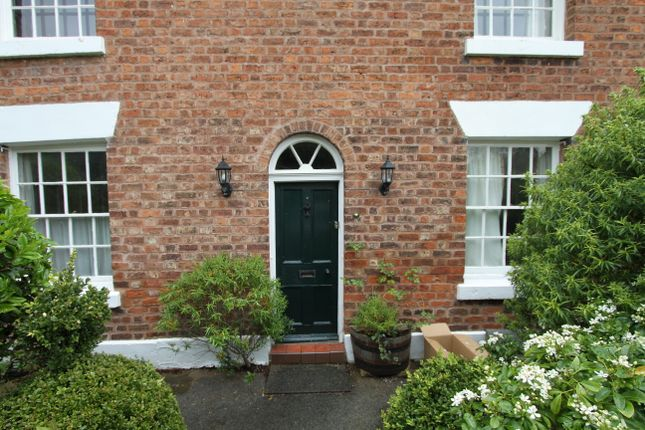 Thumbnail Terraced house to rent in Pyecroft Street, Chester, Cheshire