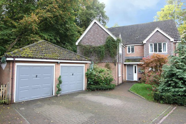 Thumbnail Detached house for sale in Colonel Stephens Way, Tenterden