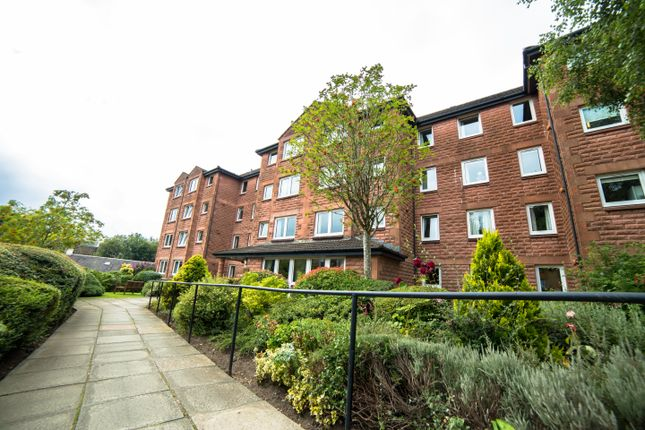 Thumbnail Flat for sale in Elphinstone Court, Kilmacolm