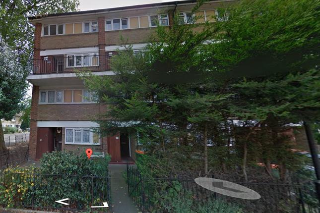 Waddingington Street, Stratford E15