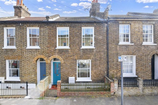 2 bed terraced house for sale in Earlswood Street, Greenwich SE10