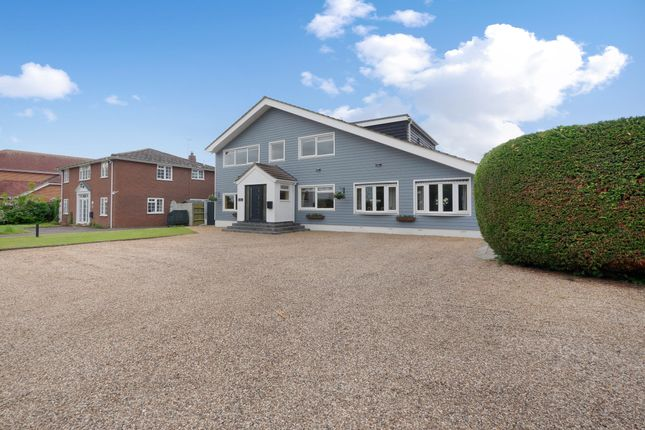 4 bed detached house for sale in The Mount, Tollesbury, Maldon CM9