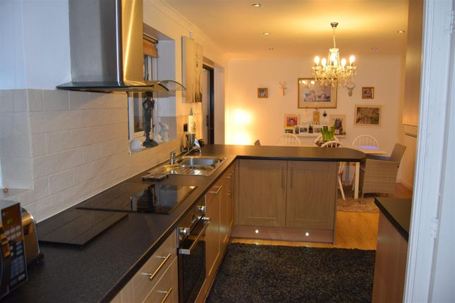 Thumbnail Detached house for sale in Cover Drive, Wibsey, Bradford