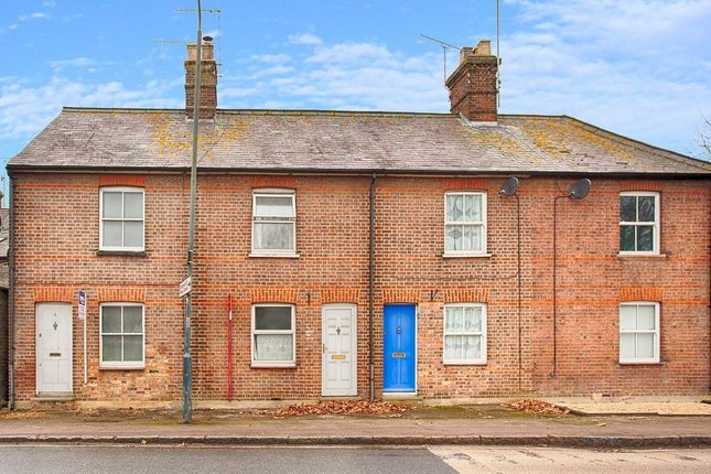 Thumbnail Property to rent in St Albans Road, Harpenden, Hertfordshire