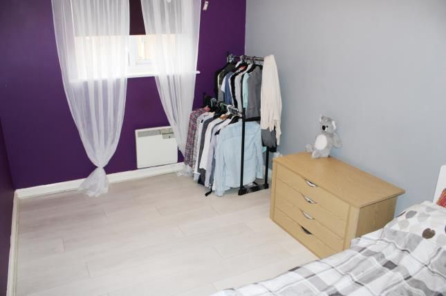 Master Bedroom of Heron Park, Peterborough, Cambridgeshire PE1