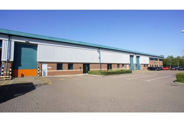 Thumbnail Light industrial to let in Units 13-15 Rushy Platt Industrial Estate, Swindon