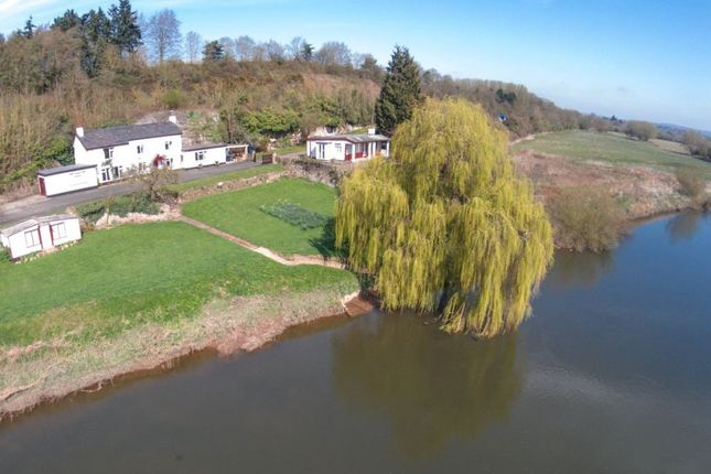 Thumbnail Detached house to rent in Glewstone, Ross-On-Wye