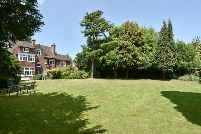 Thumbnail Flat for sale in Deodar House, 4 Pines Road, Bromley