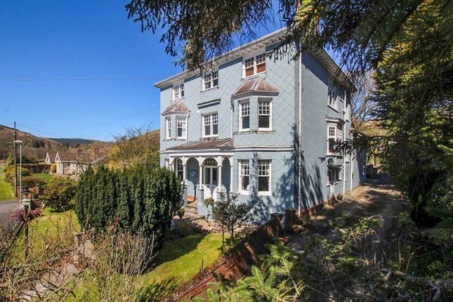 Thumbnail Property for sale in Dolecoed Road, Llanwrtyd Wells