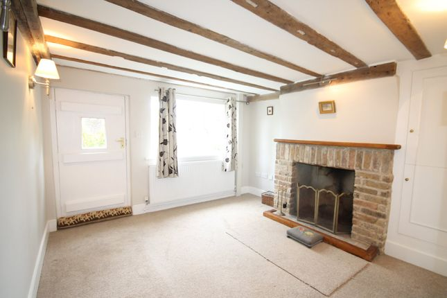 Thumbnail Cottage to rent in South View Road, Sparrows Green, Wadhurst