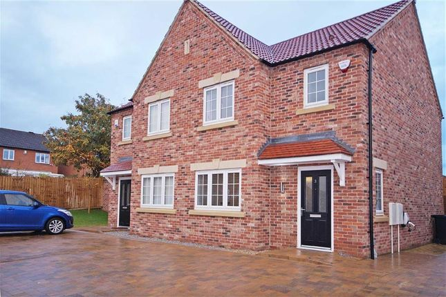 Thumbnail Property to rent in Bloom Drive, Wetherby, West Yorkshire