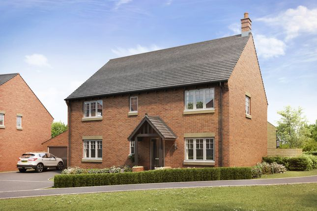 """Thumbnail Property for sale in """"The Adderbury"""" at Oxford Road, Bodicote, Banbury"""