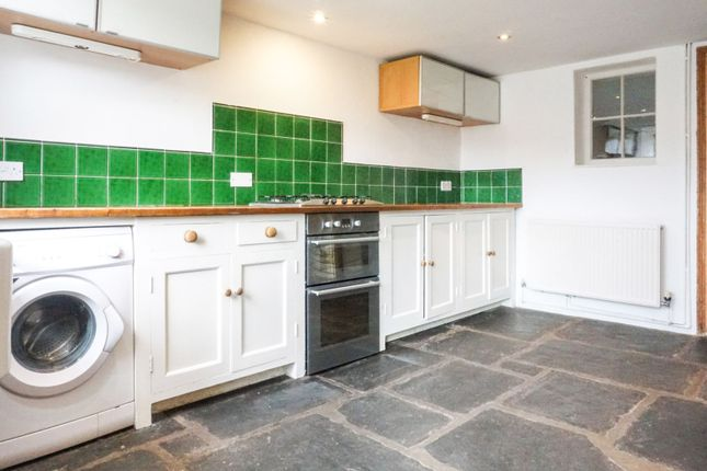 Thumbnail Terraced house for sale in Princes Street, Broughton-In-Furness