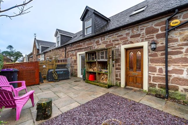 Thumbnail Property for sale in West Dairy, Knockdon, Alloway