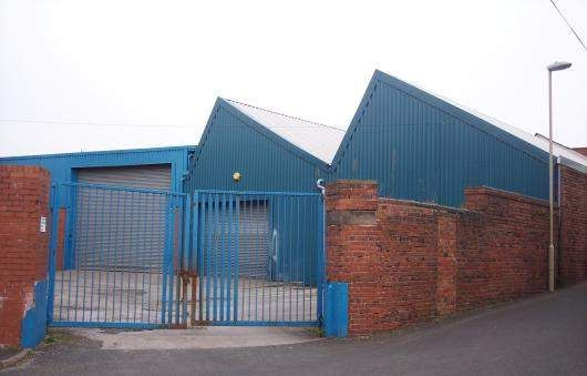 Thumbnail Commercial property for sale in Charlotte Street, Dudley
