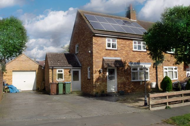 Thumbnail Property for sale in Friars Furlong, Long Crendon, Aylesbury