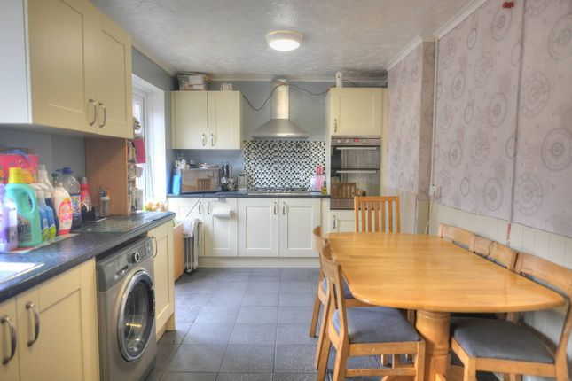 Kitchen of Gonville Road, Great Yarmouth NR31