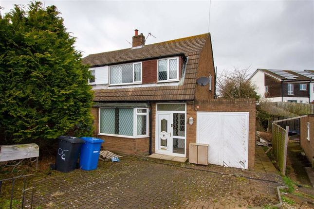 3 bed semi-detached house for sale in Ladywell Road, Tweedmouth, Berwick Upon Tweed TD15