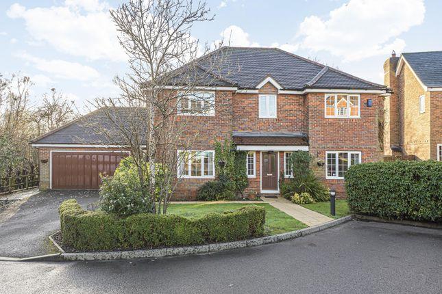 Thumbnail Detached house for sale in Queen Anne's Gate, Farnham