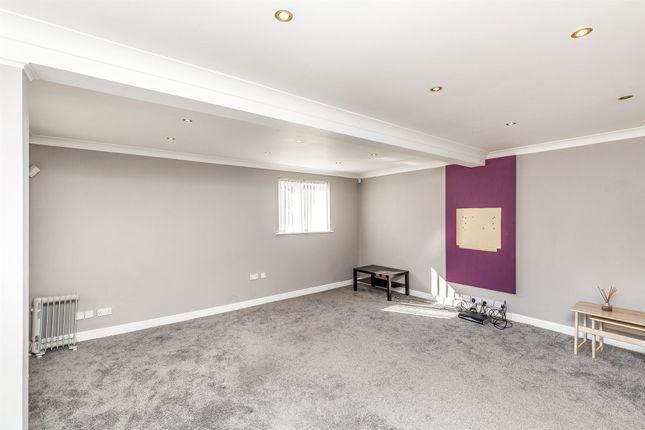 Thumbnail Detached house for sale in Ashton Grove, Wellingborough