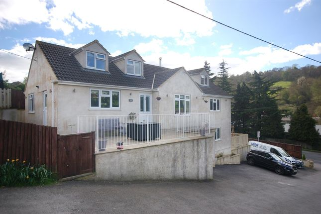 Thumbnail Detached house for sale in London Road, Thrupp, Stroud