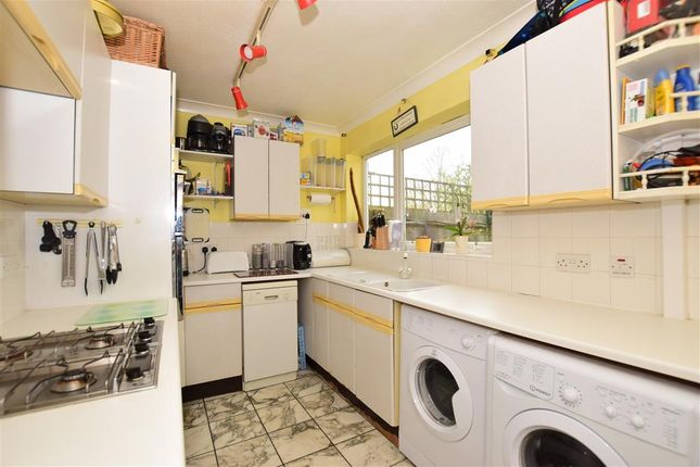 Thumbnail Semi-detached house for sale in Farm Holt, New Ash Green, Longfield, Kent