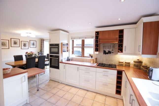 Kitchen of Winchester Road, Bishops Waltham, Southampton SO32