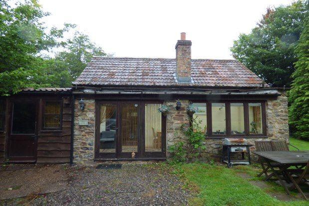 Thumbnail Barn conversion to rent in Huish Champflower, Taunton